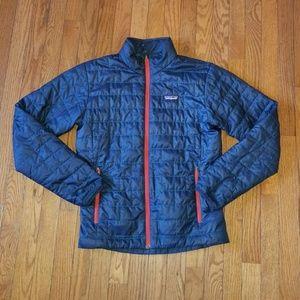 Patagonia Nano Puff Jacket EUC Mens XS